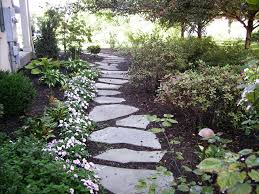 garden paths and stepping stones. using stepping stones in your landscaping | tomlinson bomberger garden paths and h