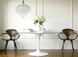 round tulip table chairs tulip table burke tulip table and chairs