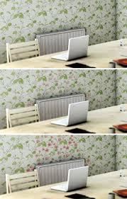 creative color changing wallpaper