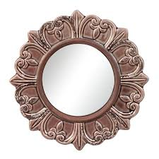 distressed wall mirror round distressed wall mirror distressed wall mirrors uk