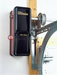powerlift garage door opener fimbel fluidelectric
