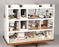 Dolls Houses Every Grownup Kid Would Want To Play With - Dolls house interior