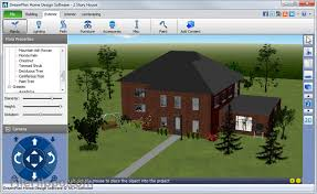 Download DreamPlan 4040 Beta FileHippo Mesmerizing Interior Home Design Software Free