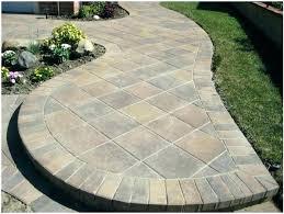 concrete pavers concrete driveway concrete concrete paver sealer reviews
