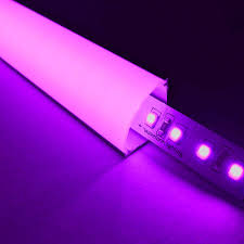 led strip color options fixed and variable color