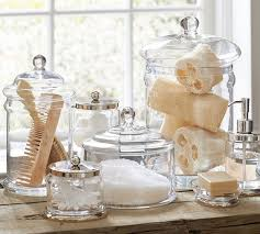 Apothecary Jar Decorating Ideas Five Tiny Bathroom Decorating Ideas Farmhouse Style Tiny 93