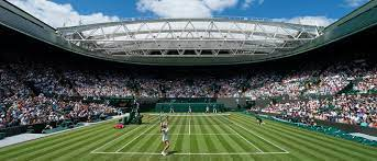 AELTC Launches Wimbledon Recreated to Celebrate 2020 Fortnight - The  Championships, Wimbledon 2021 - Official Site by IBM