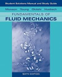 fundamentals of fluid mechanics 7th edition solution manual pdf fundamentals of fluid mechanics student solutions manual