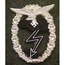 Luftwaffe Ground Combat <b>Badge Military</b> Decorations, <b>Military</b> ...