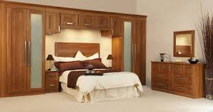 built in bedroom furniture ideas photo - 1