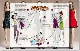 zara s fashion retail supply chain strategies supply chain  zara s fashion retail supply chain strategies