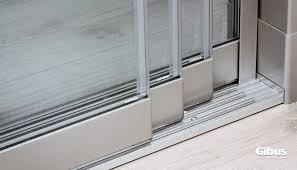 glisse sliding glass doors