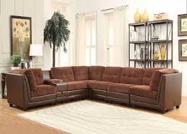 pc casual modular sectional sofa