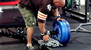 Chains For Speed Strength And Power Incline Bench Press With Chains Bench Press