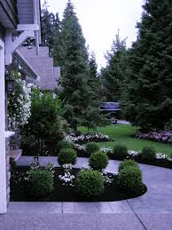 Small Picture Front Yard Makeover Transformation South Surrey Bc idolza