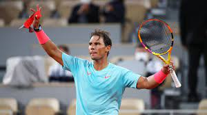 Watch rafael nadal's press conference after his 13th victory at #rolandgarros !visit roland. French Open 2020 Rafael Nadal Powers Past Egor Gerasimov To Begin Roland Garros Charge Eurosport