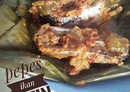 Tinorangsak or tinoransak is an indonesian hot and spicy meat dish that uses specific bumbu (spice mixture) found in manado cuisine of north sulawesi, indonesia. Resep Pepes Ikan Patin Enak Resep Enyak