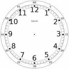 Free Clock Face Png Images Cliparts Pngtube