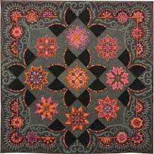 Lancaster 2015 – AQS QuiltWeek & Best of Show Award #242STARS ON MARS, Gail Stepanek and Jan Hutchison, New Adamdwight.com