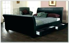 wood sleigh bed king king size sleigh beds sleigh beds king size sleigh beds king size