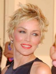 Images Of Short Hairstyles For Women Over 60 Hairstyle