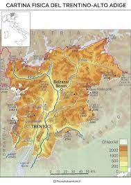 Cartina Della Sicilia Da Stampare