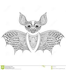 42-bats-coloring-page