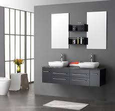 Accent Wall Bathroom 15 Clever Bathroom Wall Cabinets Design Ideas Chloeelan