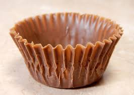 Chocolates Wrappers Edible Chocolate Cupcake Wrappers Frosting And A Smile