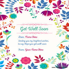 Get Well Soon Cards Printables Greeting Card For Get Well Soon Somebody Cares About You Get Well
