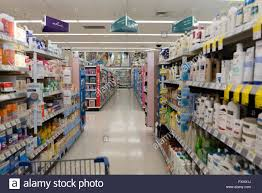 walgreens stock photos walgreens stock images alamy inside a walgreens store stock image