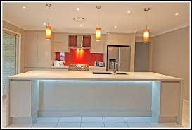 kitchen under bench lighting. Magnificent Kitchen Transformation Under Bench Lighting K