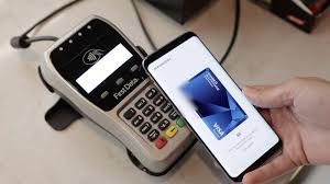 samsung wants its mobile payment system samsung pay to replace the plastic cards in your wallet