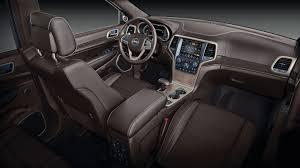 2014 Grand Cherokee Interior Lights Jeep Grand Cherokee Wk2 Overland Summit Editions 2011 2015