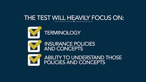 An exam fee must be paid at the time of reservation by credit card, debit card, voucher or electronic check. Insurance License Exam Sample Questions Americasprofessor Com