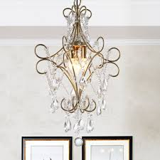 maibo american country wrought iron garden restaurant retro bedroom hallway entrance hallway french crystal chandelier with