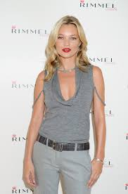 more pics of kate moss red lipstick 9