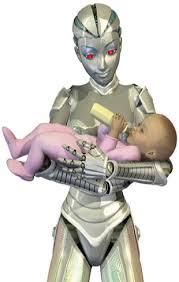 Monifate: Por qué no debes reemplazar a tu madre por niñeras robot