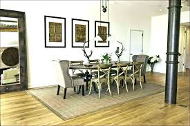 various rug under round dining table dining table carpet rug under round what size for home various rug under round dining table