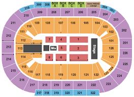 Mandalay Event Center Seating Chart Los Temerarios Tickets Sat Feb 15 2020 8 00 Pm At Mandalay