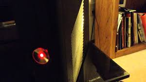 Xbox 360 Bottom Left Red Light Xbox 360 Red Ring Of Death Red Light Problem