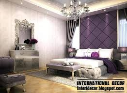 Purple Room Decor Manuelrochaco Delectable Purple Bedrooms Ideas Painting