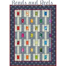 50 best Quilt Design Wizard Projects images on Pinterest   Quilt ... & Beads and Reels. Pattern IdeasBag PatternsQuilt ... Adamdwight.com