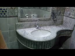 moon white granite bathroom countertop ammar company egypt