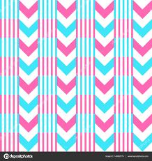 Arrow Of Light Stripe Colors Chevron Pattern Seamless Vector Arrows And Stripes Design