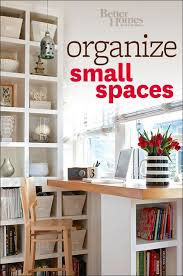 organize small office. Small Spaces Homes Organization Ideas Home Offices Design Organize Office