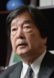 「田中 均 [日本総合研究所国際戦略研究所理事長]」の画像検索結果