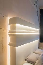 indirect lighting ideas. Orac Decor, Indirect Lighting, Interiors, Bedroom, Interior Design, Image, Art, Cornice, Searching Lighting Ideas S