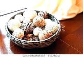 Decorative Balls For Bowls Nz Adorable Decorative Balls For Bowls Pkg Of Dried Natural Botanical Decorative