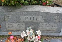 "Saralou ""Myrtle"" Pierce Poe (1891-1971) - Find A Grave Memorial"